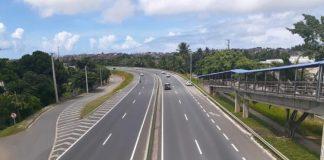 O Sistema de Rodovias BA-093, que interliga diversos municípios da Região Metropolitana de Salvador (RMS), passará por diversas intervenções