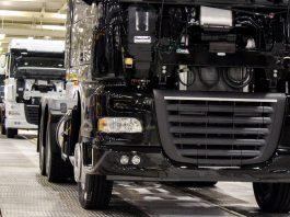 A DAF Caminhões Brasil retoma, de forma gradativa, suas operações na planta localizada em Ponta Grossa (PR). Sendo assim, o processo de retorno iniciou