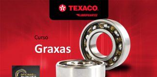 As Videoaulas Texaco acabam de ganhar um novo curso, com o tema Graxas. Dessa forma, incrementando a plataforma da empresa