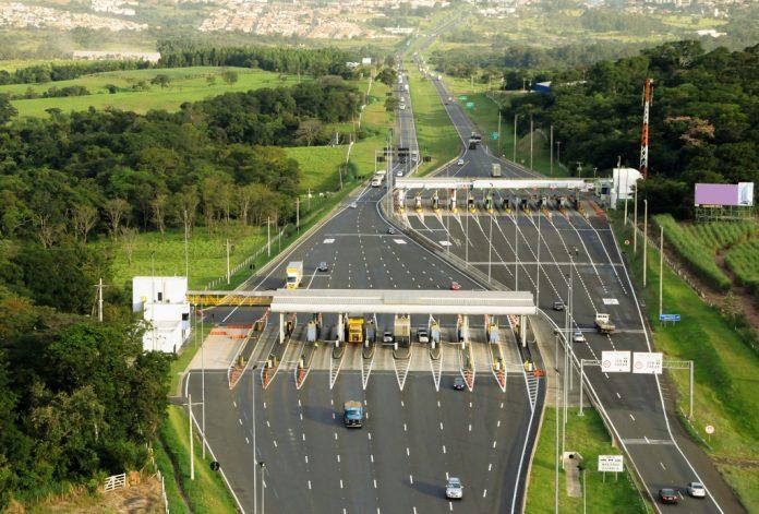 Com a mudança de concessão das rodovias Washington Luís e SP-255, na região de São Carlos (SP), cinco pedágios entre cidades do interior