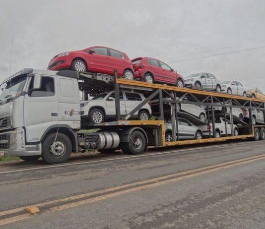 O Sindicato Nacional dos Cegonheiros (SINACEG) trabalha em ações para auxiliar os motoristas de caminhão cegonha durante a pandemia.