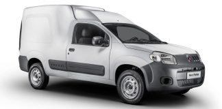 A Fiat anunciou ontem (2) o lançamento da linha 2021 do Fiorino. Dessa forma, o furgão começa a ser vendido por R$ 68.290 na versão 1.4
