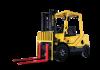 A Hyster® acaba de lançar mais uma linha de equipamentos voltados para a movimentação de materiais em diversas aplicações.