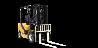 A Yale®, empresa de equipamentos de movimentação de materiais, anunciou a ampliação do seu portfólio com a série UX. Composta pelos modelos à combustão
