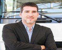 Jens Oliver Burger é o nome do novo Diretor Geral do Regional Center Daimler Latina responsável pelas exportações de caminhões e ônibus da Mercedes-Benz.