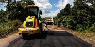 A Secretaria de Estado de Transportes (Setran) do Pará, iniciou nesta semana a programação de manutenção preventiva e rotineira nas 14 rodovias
