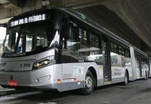 De acordo com dados do Monitor de Ônibus SP, do Instituto de Energia e Meio Ambiente (IEMA), o número de passageiros no transporte coletivo paulista