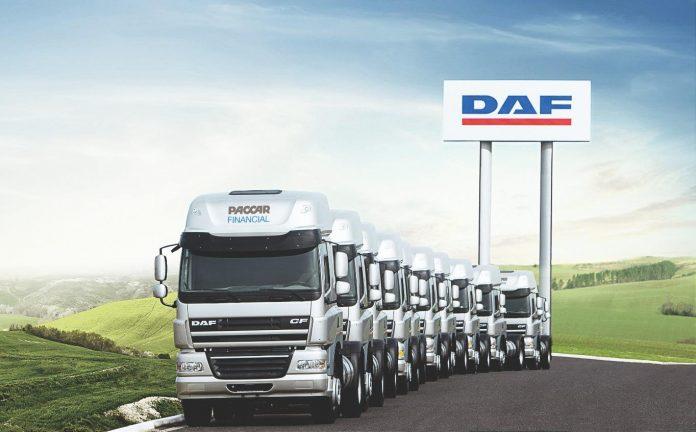A Paccar Financial, braço financeira da DAF Caminhões, revelou um aumento da ordem de 20% na procura por financiamentos para a compra