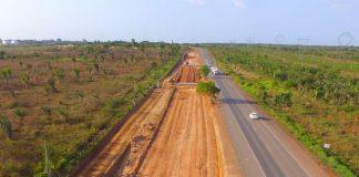 O Tribunal de Contas da União (TCU), nesta quarta-feira (15), autorizou o início das obras de duplicação da rodovia BR-135/MA. Nesta primeira fase,