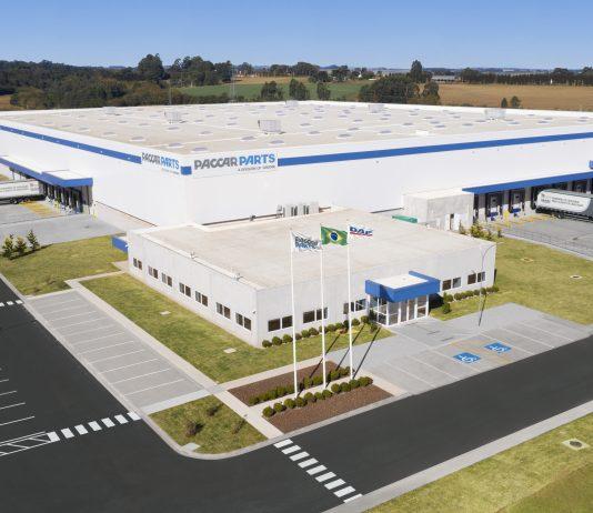 A Paccar Parts, distribuidora de peças de reposição das marcas DAF, Kenworth, Peterbilt, Paccar e TRP, inaugurou seu mais novo Centro de Distribuição, o 18º em todo o mundo.