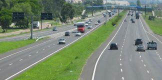 O Departamento Nacional de Infraestrutura de Transportes (DNIT) realiza nesta semana, entre segunda (20) e sábado (25), serviços de manutenção