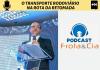 O presidente da CNT, Vander Costa, comenta o momento atual e as perspectivas para o mercado de transportes depois da pandemia.