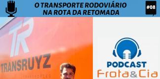 Frota&Cia conversa com o CEO da Transruyz, Antonio Ruyz