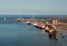 A Superintendência dos Portos do Rio Grande do Sul (Portos RS) divulgou nesta segunda-feira (18) o resultado do ano de 2020 dos três portos