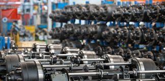 A Suspensys, unidade que integra as Empresas Randon, e a Volkswagen Caminhões e Ônibus (VWCO) assinaram acordo de parceria para o ingresso