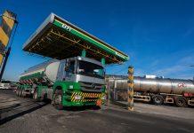 A comercialização dediesel no Brasil registrou queda de 2,4% em junho na comparação com igual período do ano passado. Dessa forma,