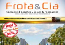 A mais nova edição de Frota&Cia, disponível no portal, revela os impactos da pandemia do coronavírus nas empresas do transporte rodoviário de cargas