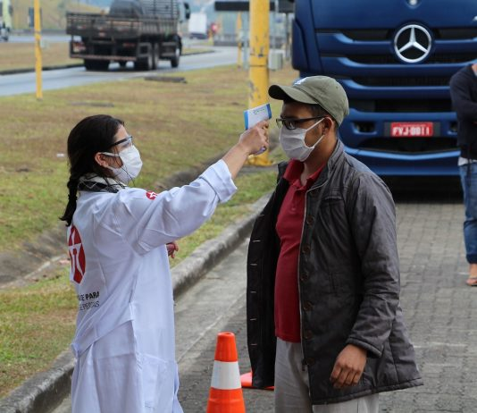 A Carreta Texaco voltará a atender os caminhoneiros que trafegam pelas rodovias paulistas. Assim, a ação será desenvolvida em parceria