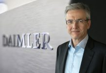 A partir de 1º de julho, Karl Deppen assumiu oficialmente o cargo de presidente da Mercedes-Benz do Brasil & CEO América Latina.