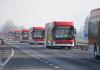 O Chile recebeu no último sábado, 27 de junho, 150 novos ônibus elétricos BYD, que foram incorporados ao sistema RED. Assim, incrementando o processo