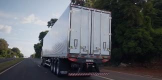 A Noma, fabricante de carretas do país, apresenta a nova linha de Furgão Frigorífico Titanium. Uma família de produtos com foco no transporte