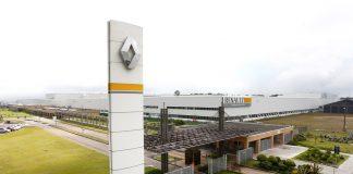 A Renault anunciou a demissão de 747 colaboradores. Com isso, os funcionários das quatro fábricas da Renault em São José dos Pinhais (PR)