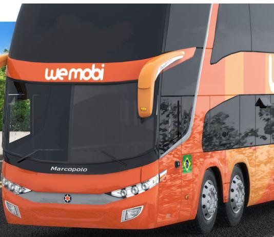 A wemobi, plataforma de viagens de ônibus com experiência 100% digital, acaba de atingir a marca de 40 mil viagens. A ferramenta lançada em julho, registra o