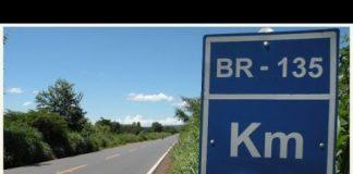 pedágio administradas pela concessionária Eco135, em Minas Gerais. De acordo com a empresa, as tarifas – majoradas em 4.01% – serão cobradas nas cinco praças da BR-135,