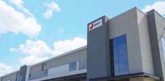 A Jamef Encomendas Urgentes, inaugurou ontem, dia 24 de agosto, o novo endereço da filial do Rio de Janeiro. Assim, contemplando