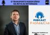 Adriano Thiele, diretor executivo da JSL é o entrevistado do dia do Canal (ou Podcast) Frota&Cia
