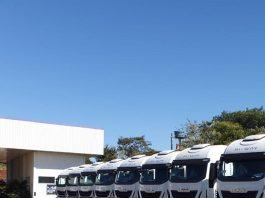 A MPV Terra Fértil, distribuidora de insumos agrícolas que atua no Paraná, Santa Catarina, Rio Grande do Sul, Mato Grosso do Sul e Paraguai, acaba de comprar junto