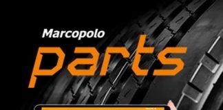 A Marcopolo S.A. e a fabricante de pneus anunciaram a parceria para a comercialização. Dessa forma, representantes da Marcopolo e Neobus,