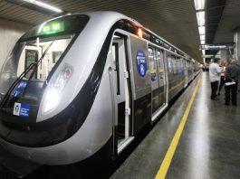 Por causa da queda no número de passageiros devido à pandemia da covid-19, o MetrôRio afirmou ontem que, com déficit de R$ 200 milhões