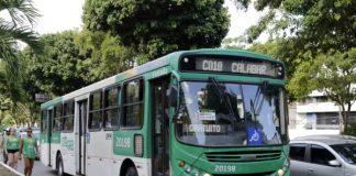 Em função do começo da fase dois da retomada das atividades econômicas, a frota de ônibus de Salvador foi reforçada desde o início da manhã