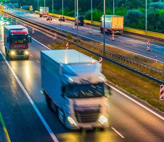 De acordo com a sistemática de apuração dos índices que acompanham a variação dos custos do setor de transporte rodoviário de cargas,