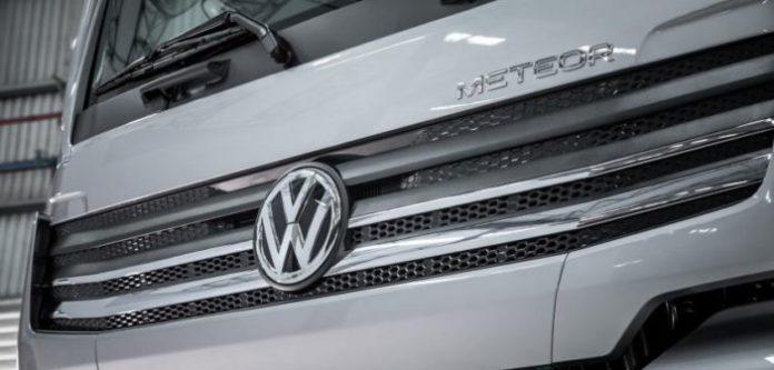 A VW Caminhões e Ônibus acaba de anunciar nesta terça-feira (1º) o início da pré-venda de sua nova família de extrapesados com 210 encomendas.