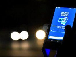 O aplicativoCarteira Digital de Trânsito (CDT)vai oferecer descontos de até 40% para pagamentos de infrações de trânsito peloapp.