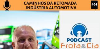 Ricardo Alouche fala do momento atual da indústria automotiva
