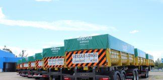 A Librelato, fabricante de implementos rodoviários, fechou acordo para fornecimento de 50 Conjuntos de Tritrens Basculantes de 4ª Geração