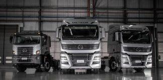 Disposta a avançar no segmento de mercado que mais cresce no Brasil em tempos de pandemia – o de caminhões pesados -