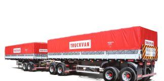 Após lançar a linha Graneleira em maio, a Truckvan segue ampliando seu portfólio. Assim, a fabricante de implementos rodoviários