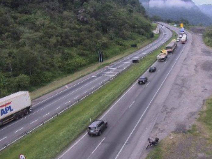 O Governo Federal incluiu 21 trechos de rodovias federais que passam pelo Paraná no Plano Nacional de Desestatização (PND).