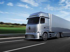 ADaimler Trucks volta seus olhos para o mercado de eletrificação de caminhões. Assim, a marca apresentou a linha decaminhões elétricosdaMercedes-Benz