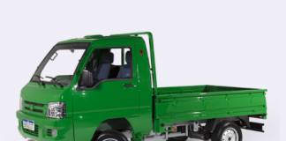 A Hitech Eletric apresenta ao mercado três modelos de caminhão da categoria V.U.C. (veículo urbano de carga) robustos, econômicos e 100% movidos