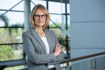 Silvia Gerber é a nova CFO da Volvo na América Latina. Assim, a nova vice-presidente de finanças e controladoria da Volvo assumiu o