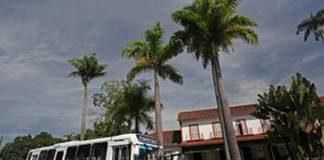 O transporte coletivo na região do Vale do Paraíba, acaba de ser reforçado por 20 novos ônibus Volvo. Assim, a Viação Pinheiral,