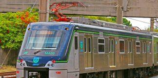 devolução de trechos pela Ferrovia Centro Atlântica (FCA) serão utilizados para a expansão do metrô de Belo Horizonte.Com isso,