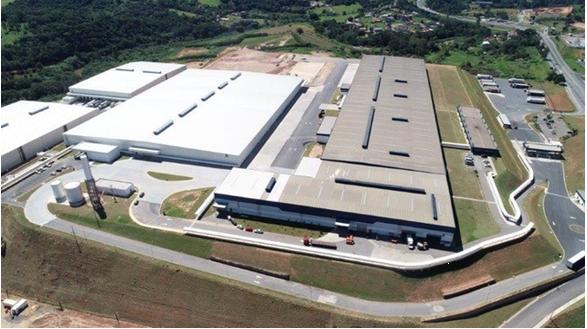 Em função da crescente demanda do e-commerce, a Pacer Logística acaba de inaugurar um novo Centro de Distribuição na cidade de Extrema,