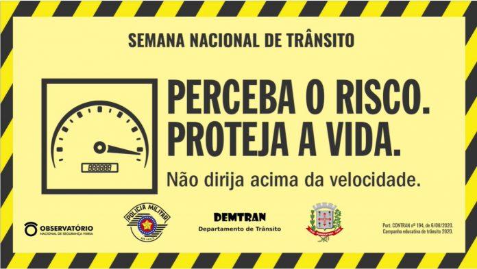De 2011 a 2020, o Brasil teve uma redução de 30% no número total de acidentes envolvendo veículos automotores. O dado foi divulgado na abertura