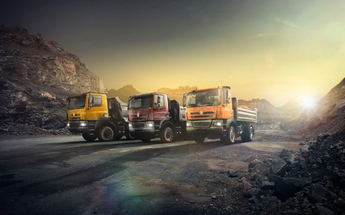 ATatra Trucks, marca de caminhões da República Checa, investirá R$ 102 milhões até 2026 em uma nova fábrica em Ponta Grossa, no Paraná.